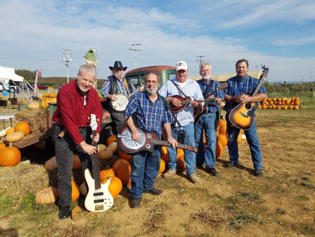 Orrs Bluegrass