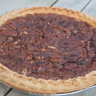 Orr's Pecan Pie
