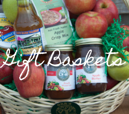 Gift Basket Collection