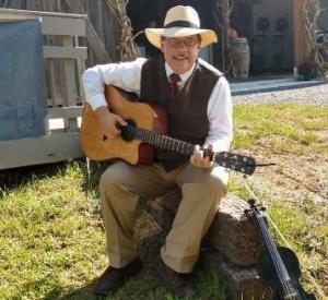 Gary J. Hoffman Bluegrass