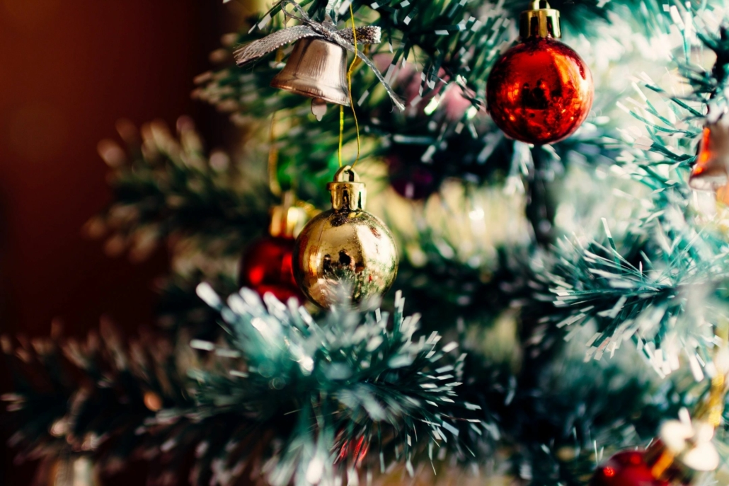 Orr's Christmas Trees