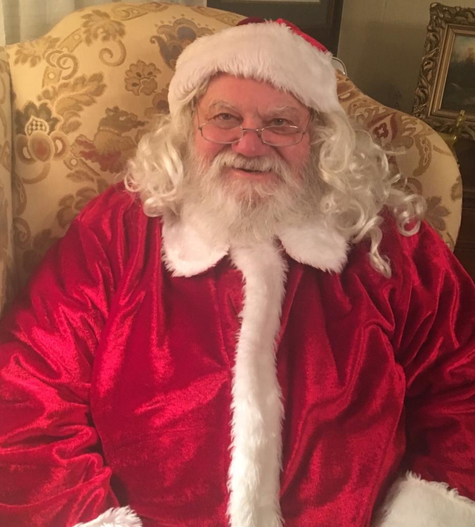 Orr's Farm Santa