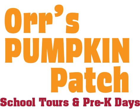 Pumpkin Patch School Tours